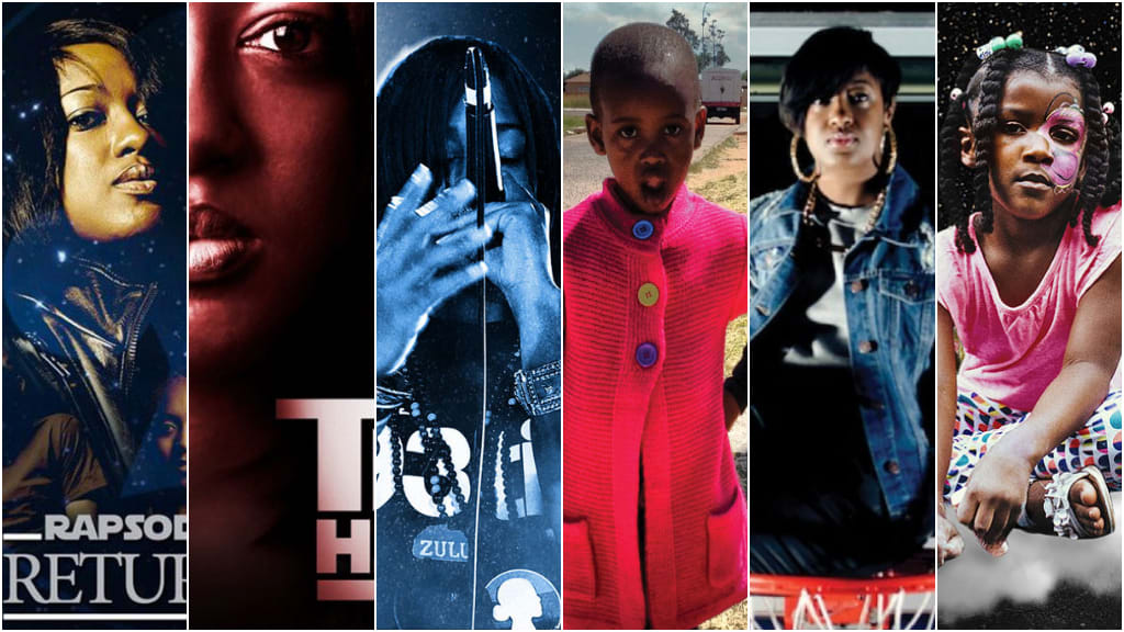 Rapsody's Discography: A Tour of Life Lessons