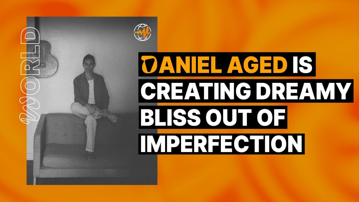 Creating Dreamy Bliss Out of Imperfection