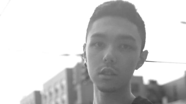 Elliot Sang