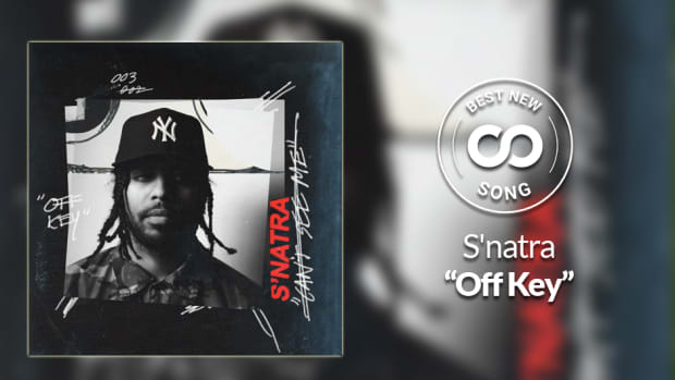 S'natra Off Key Best New Song