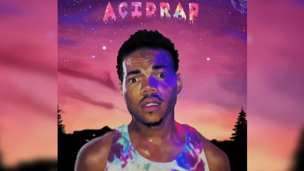 Chance The Rapper 'Acid Rap' Album Review