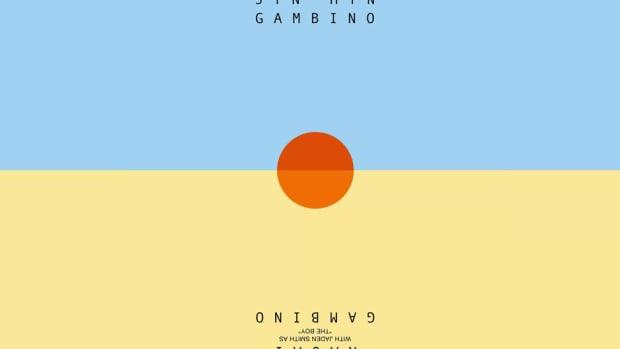 Childish Gambino - STN MTN / Kauai