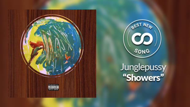 Junglepussy Showers Best New Song