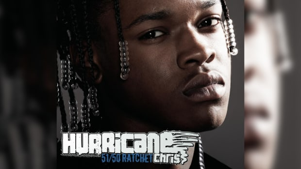 Hurricane Chris - 51/50 Ratchet