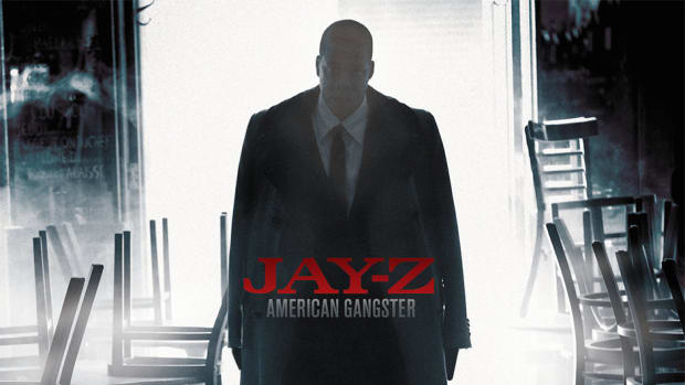 Album Review: JAY-Z 'American Gangster'