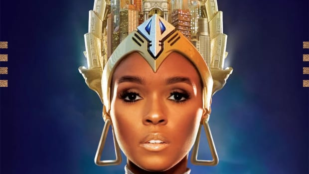 Janelle Monae The ArchAndroid Album Review
