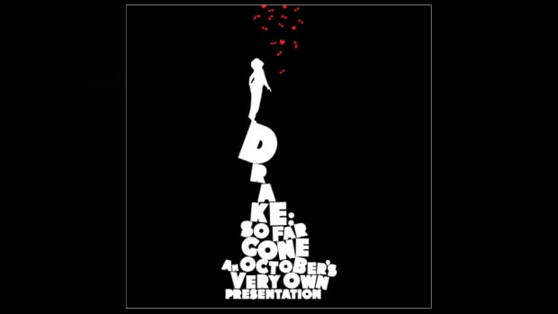 Drake - So Far Gone Album Review