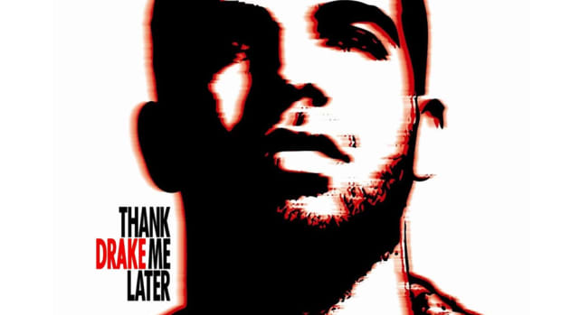 Drake Thank Me Later Album Review