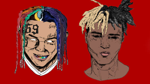 The Kids Aren't Alright: XXXTentacion, 6ix9ine & the Art of Manipulation