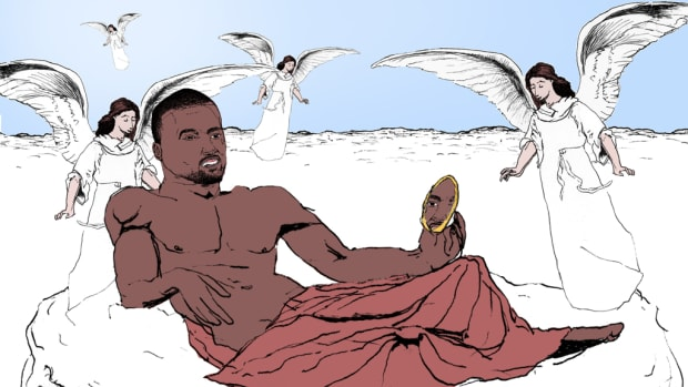 Making the Case for Every Kanye West Album as His Worst