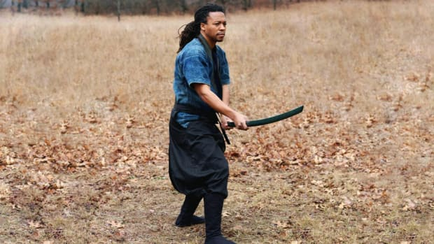 Lupe Fiasco living Street Fighter