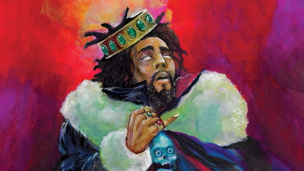 J. Cole KOD album, 2018