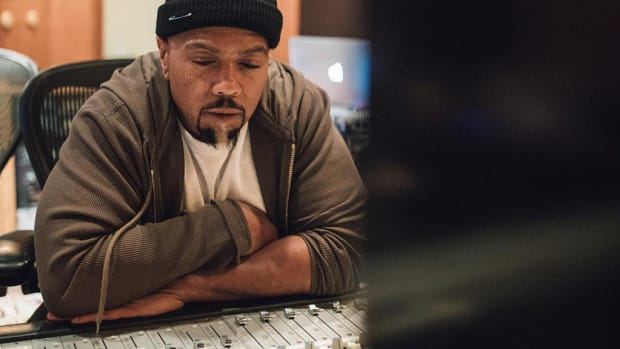 Producer myths, debunked, Timbaland