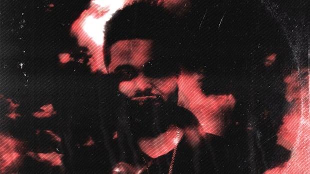 The Weeknd, poetic license
