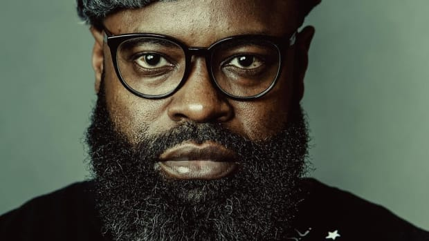 Black Thought, Freestyles & Competition in Rap