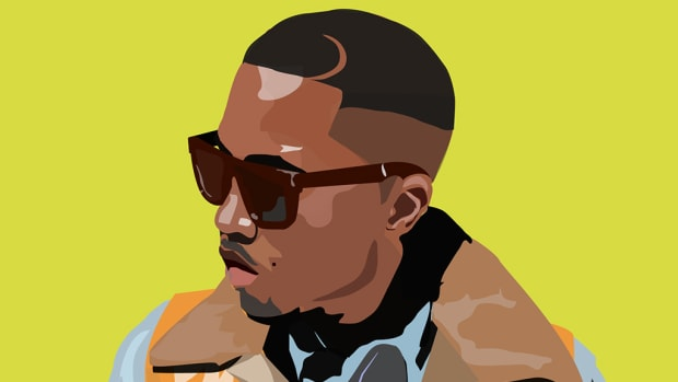 Nas art by Bandile Dlamini