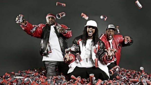 Lil Jon Get Low