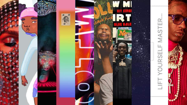 May 1, 2018: songs you need to hear, hip-hop