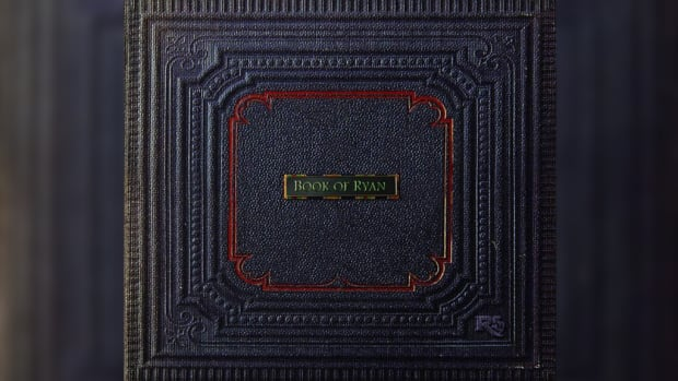 "Royce da 5'9"" Book of Ryan Album Review"