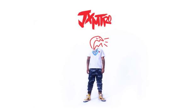 Slim Jxmmi Jxmtro Album Review