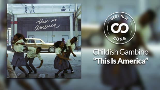 "Childish Gambino ""This Is America"" Best New Song"