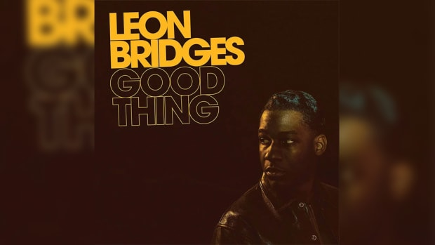 Leon Bridges Good Thing album review