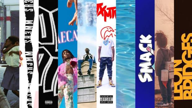 10 New Hip-Hop & R&B Songs You Need This Week - DJBooth