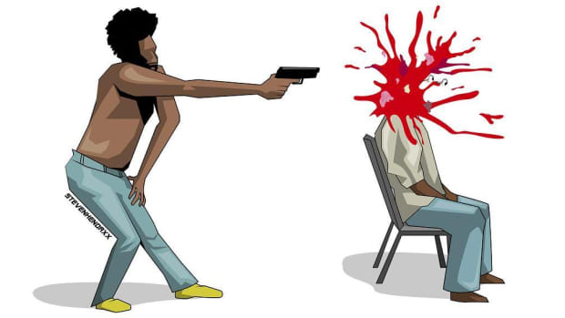"""Searching for the Meaning Behind Childish Gambino's """"This Is America"""""""
