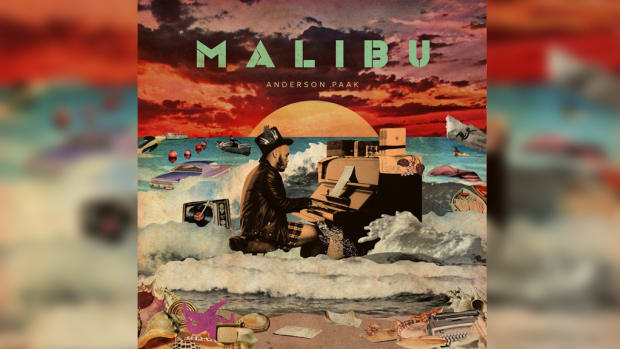 Anderson Paak Malibu 1 Listen Review