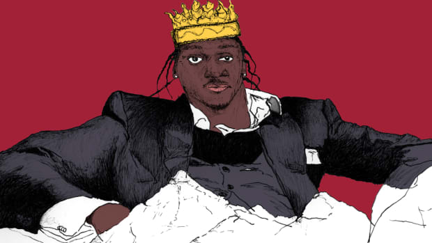 10 Best Pusha 10 Songs, Ranked