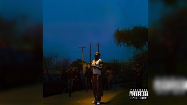 Jay Rock Redemption Album, 2018