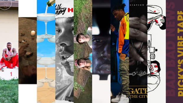 10 songs you need to hear May 22