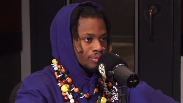 Denzel Curry hates social media, clout.