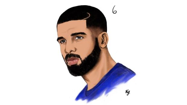 Drake ghostwriter
