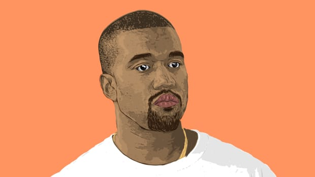 Kanye West Lost Interview from 2007