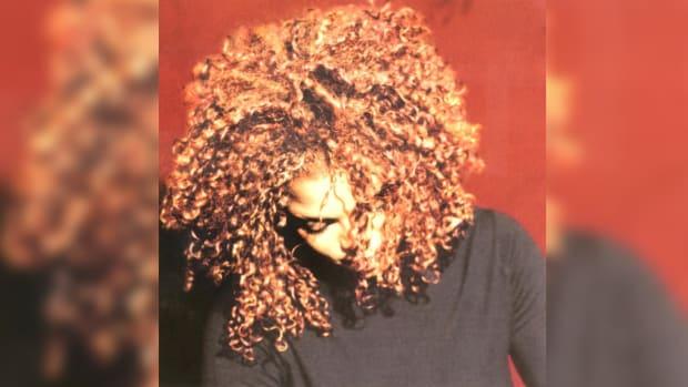 Janet Jackson Velvet Rope