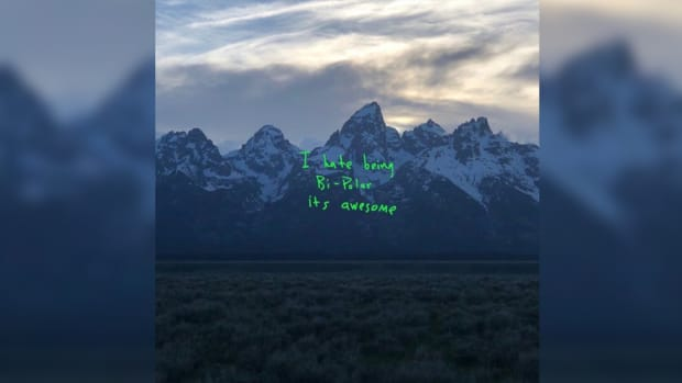 Kanye West ye 1-listen album review