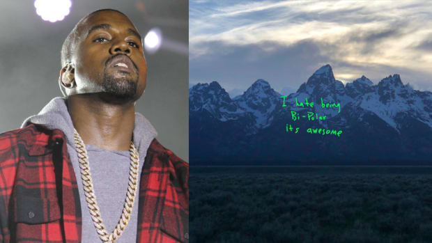 Kanye West's 'ye' Projected as Fifth Highest Hip-Hop Opening Week of 2018