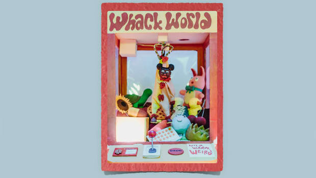 Tierra Whack 'Whack World' album review