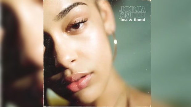 jorja-smith-lost-and-found-album-review