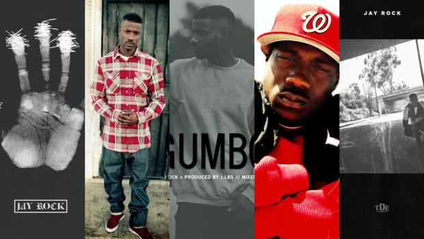 10 Best Jay Rock Songs, Ranked