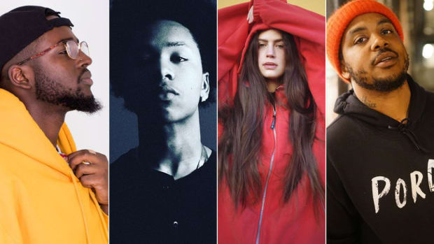 Four Must-Hear Artists Under 1,000 Followers
