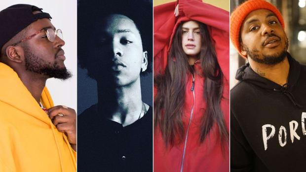 Four Must-Hear Artists Under 1,000 Followers