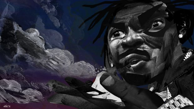 They Say Death Multiplies by Threes: The Prophecy of Pusha-T