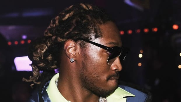 Future Is NOT on the Hot 100 for the First Time in Over Three Years
