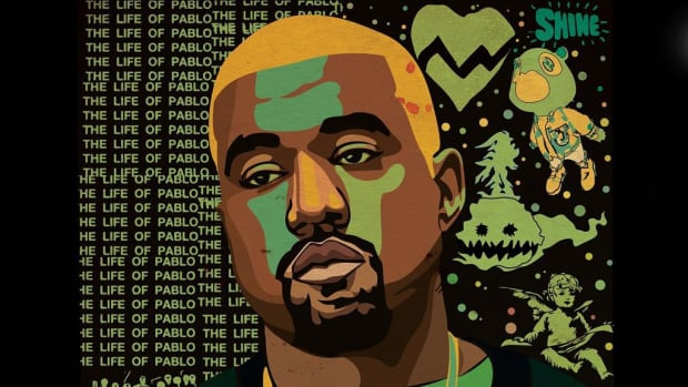 Kanye Albums Ranked By Cockiness