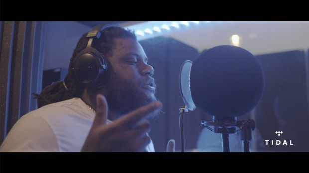 Bless The Booth: Fat Trel