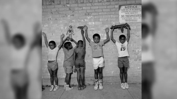 Nas 'NASIR' 1-Listen album review