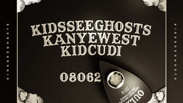 'KIDS SEE GHOSTS' & The All-Consuming Mythos of Kanye West and Kid Cudi's New Album
