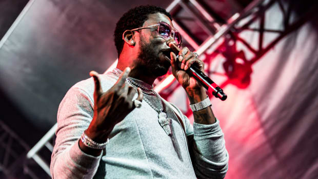 Gucci Mane Wins ASCAP's Rhythm & Soul Songwriter of the Year Award